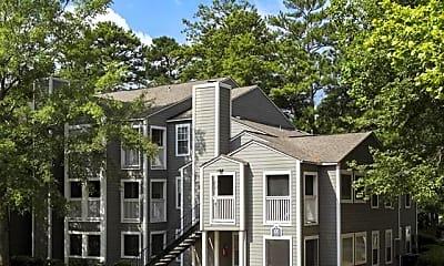 Building, 100 Saratoga Dr Unit #3, 0