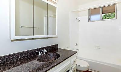 Kitchen, La Ramada Apartment Homes, 2