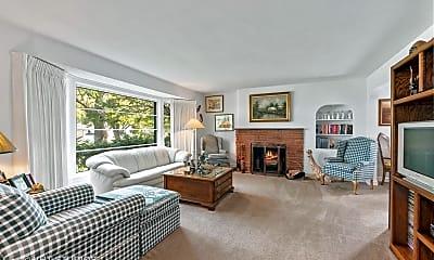 Living Room, 508 S Hi Lusi Ave, 1