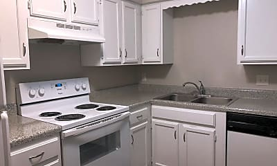 Kitchen, 7620 Shawnee Mission Pkwy, 1