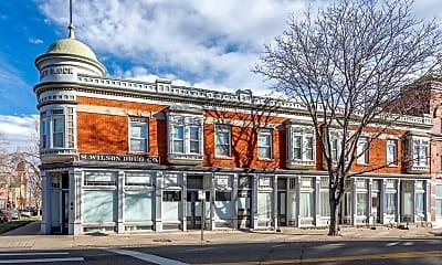 Building, 2944 Zuni Street, Unit 10, 1
