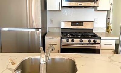 Kitchen, 1275 Washington St, 1