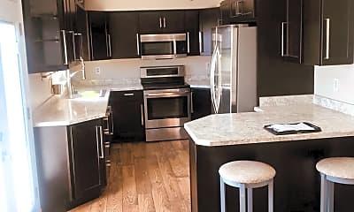 Kitchen, 5545 Montgomery terrace, 1