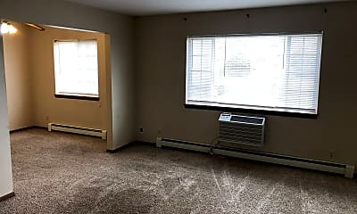 Living Room, 1707 N Wisconsin St, 1