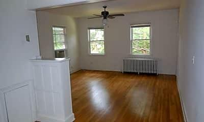 Living Room, 2635 41st St NW, 1
