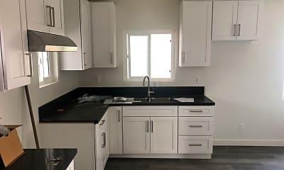 Kitchen, 761 Fraser Ave, 1