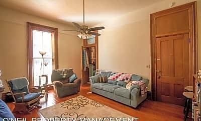 Bedroom, 453 S 9th St, 2