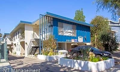 Building, 3317 Keystone Av, 0