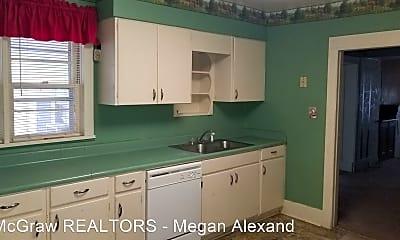 Kitchen, 830 E 15th St, 1