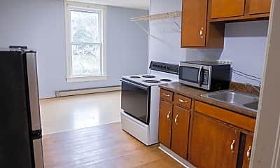 Kitchen, 210 W Locust St, 1
