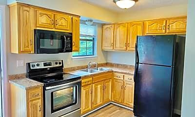 Kitchen, 3504 Jasper Ln, 1
