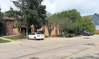 Whitman Place Apartments, 2