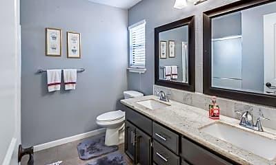Bathroom, 336 Sawtell, 1