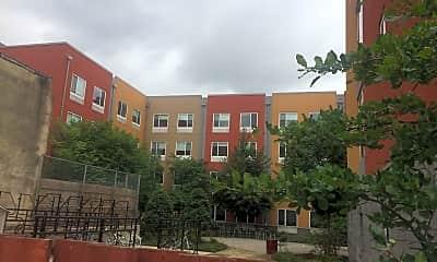 Beech International Village at Temple University, 2