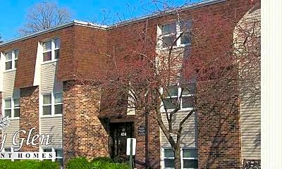 Avery Glen Apartment Homes, 0