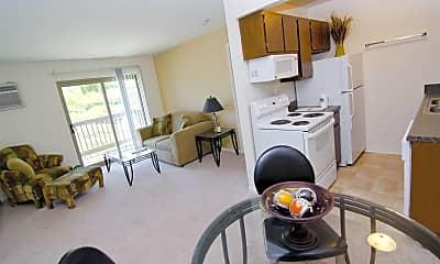 Kitchen, 1800 Haslett Rd, 1