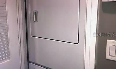 Bathroom, 101 S Eola Dr 919, 2