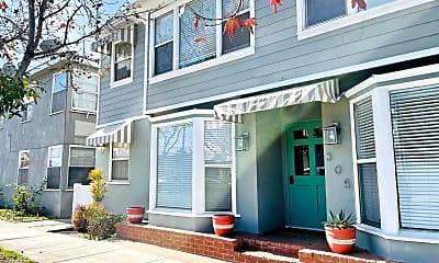 Building, 305 Coronado Ave, 0