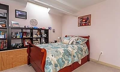 Bedroom, 106 13th St 307, 2