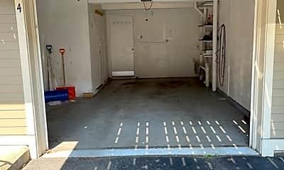 Patio / Deck, 70 Austin St 4, 2