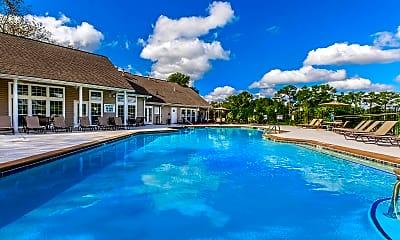 Pool, The Arbors At Windsor Lake, 0