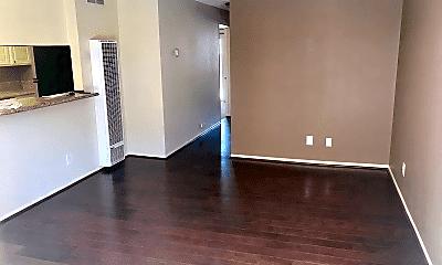 Living Room, 3425 E 15th St, 2