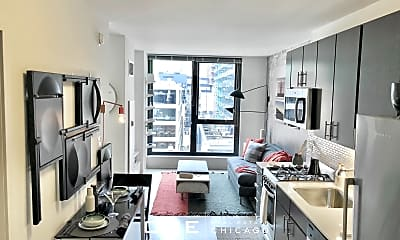 Kitchen, 156 W Superior St, 0
