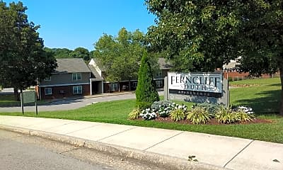 Ferncliff South, 1