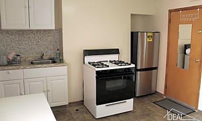 Kitchen, 191 Powers St, 2