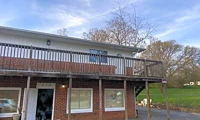 Building, 310 N Austin Springs Rd 1, 0