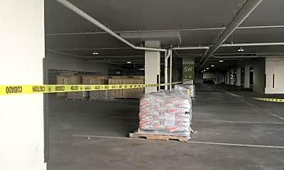 Park Lane Ala Moana ITEM: Demolition of Existing Parking Structure, 0