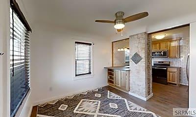 Bedroom, 368 Garfield St, 1