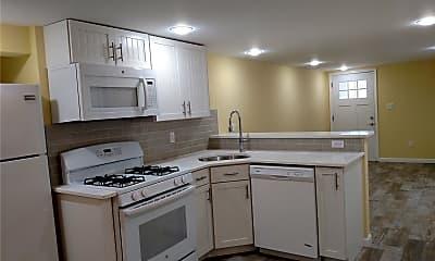 Kitchen, 67 Louisiana St 1ST, 1