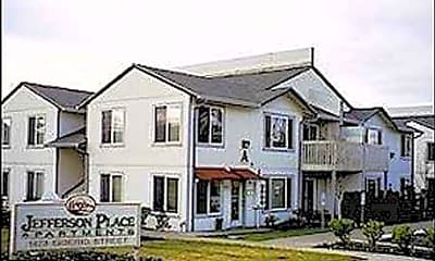 Jefferson Place Apartments, 0