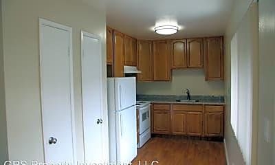 Kitchen, 751 S 3rd St, 1