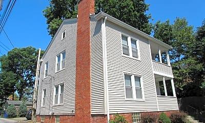 Building, 1411 Pennsylvania Ave, 0