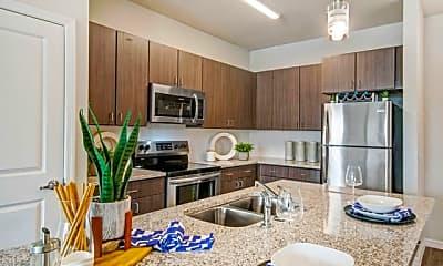 Kitchen, Aqua Palm Bay, 1