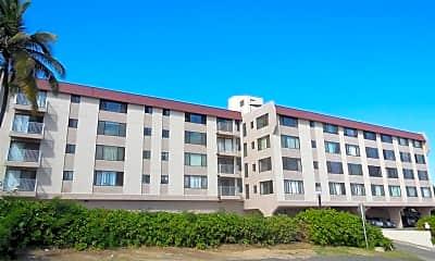 Building, 495 Liholiho St, 0