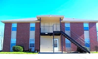 Building, 1706 Benttree Dr Apt C, 0