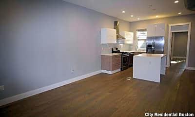 Kitchen, 38 Williams St, 1