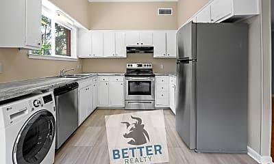 Kitchen, 911 Fiske St, 0