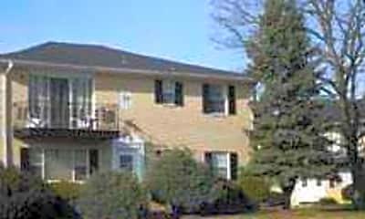 Twin Brook Village Garden Apartments, 1