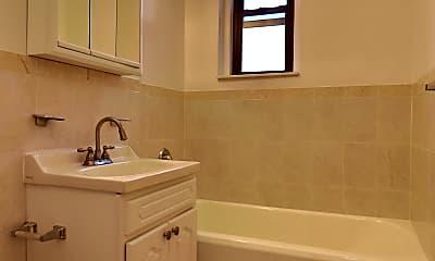 Bathroom, 109-15 Queens Blvd 6-F, 2