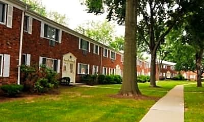 Rutgers Village, 0
