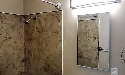 Bathroom, 5729 California Ave, 2