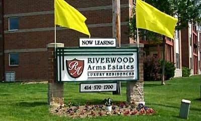 Riverwood Estates Apartments, 1
