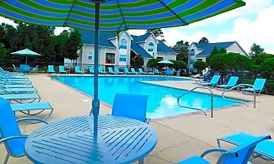 Pool, The Vineyard at Castlewoods, 2