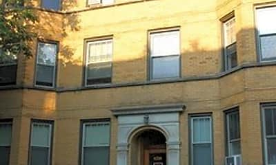 Building, 6206 N Wayne Ave, 0