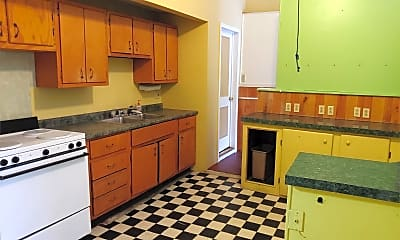 Kitchen, 36 Water St, 0