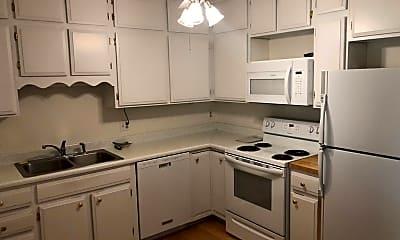 Kitchen, 4075 W 51st St 411, 1